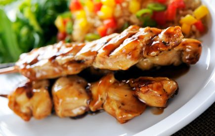 Garlic-Brown-Sugar-Chicken
