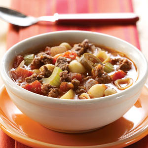 Zesty-Hamburger-Soup