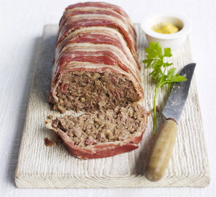 Beef-bacon-meatloaf