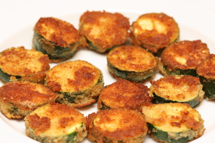Fried-Zucchini-and-Cucumber-Dip