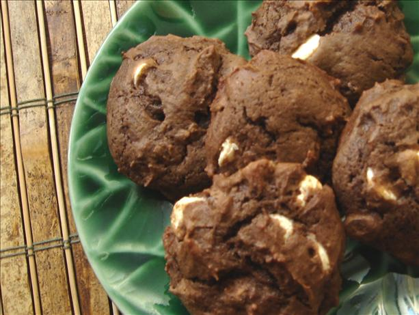Sour-Cream-Chocolate-Cookies