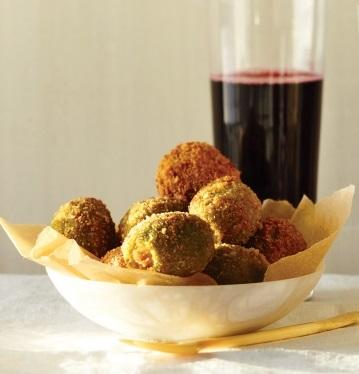 Fried-Olives