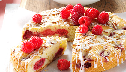 Raspberry-Almond-Coffee-Cake