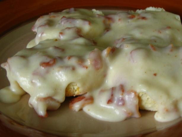 Bacon-Gravy