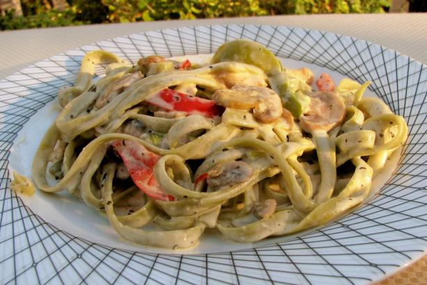 Easy linguine recipes with chicken