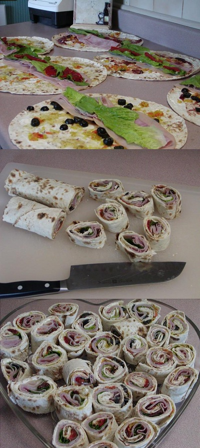 Sweet-and-Spicy-Wraps