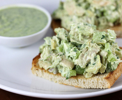 Avocado-Chicken-Salad-Recipe