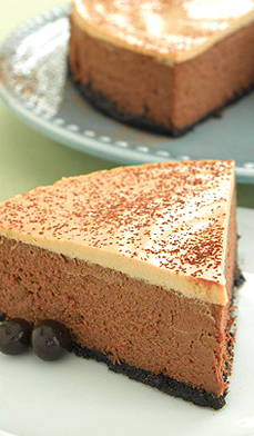 Decadent-Mocha-Cheesecake