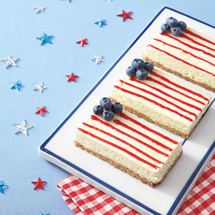 American-Flag-Cheesecake-Bars