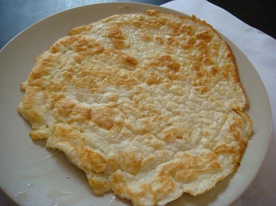 Coconut-Flour-Flat-Bread