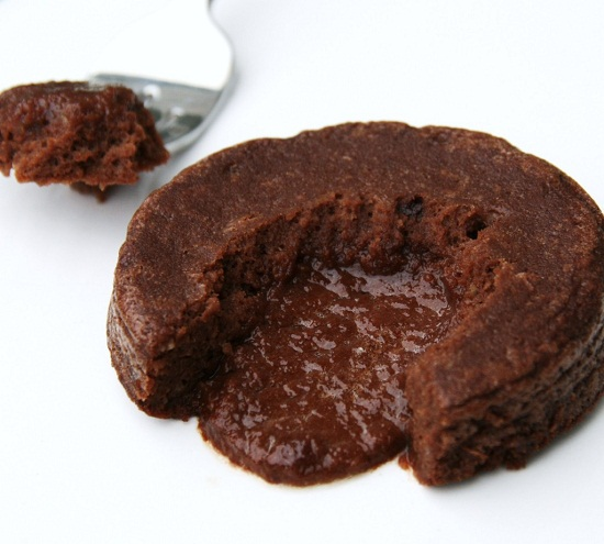 Sinless-Molten-Chocolate-Lava-Cakes