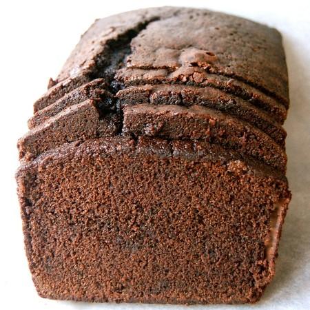 Chocolate-Loaf-Cake