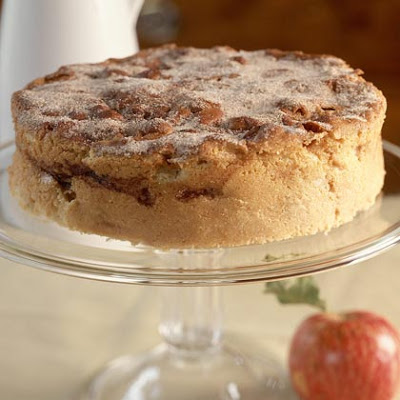 Cinnamon-Apple-Cake