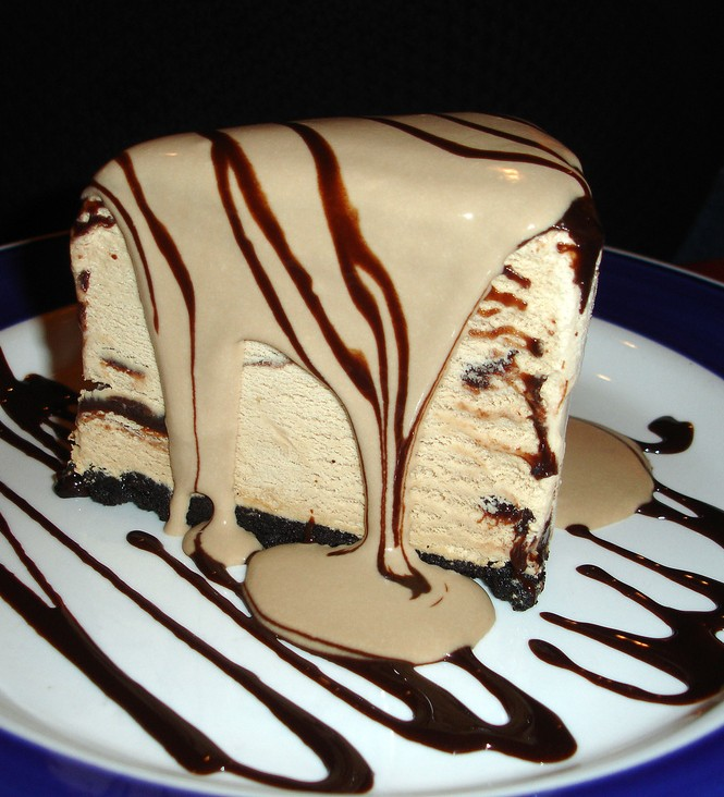 Kahlua-Ice-Cream-Pie
