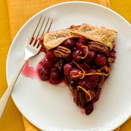 Rustic-Cranberry-Tart