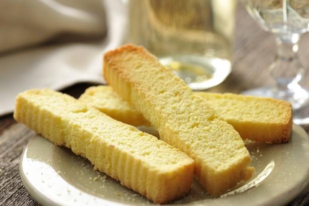 Saffron-Toasts