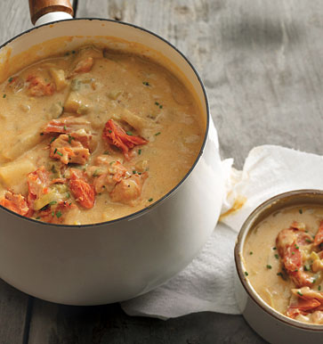 Smoked-Salmon-Chowder