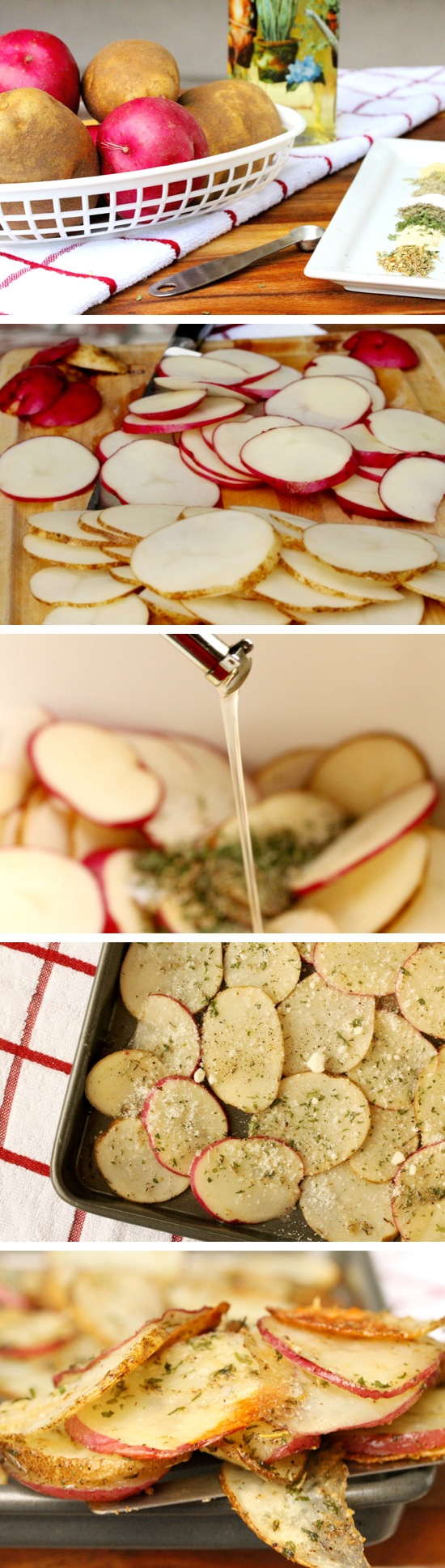 Baked-Herb-and-Parmesan-Potato-Slices