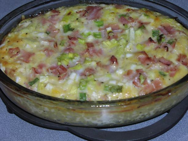 Weight-Watchers-Farmers-Breakfast-Casserole