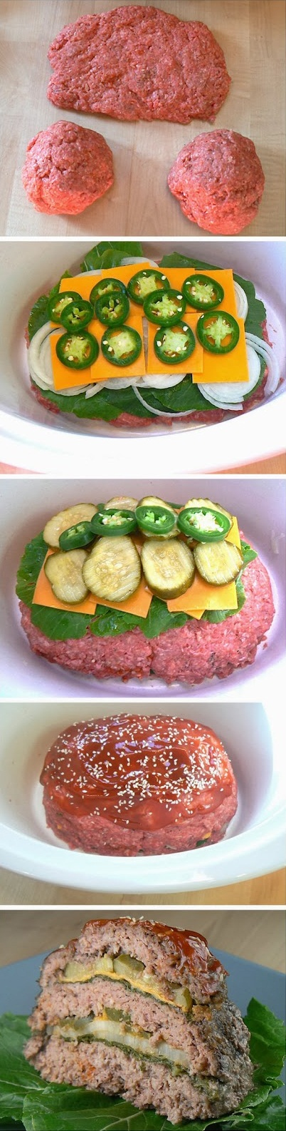 Cheeseburger-Slow-Cooker-Meatloaf