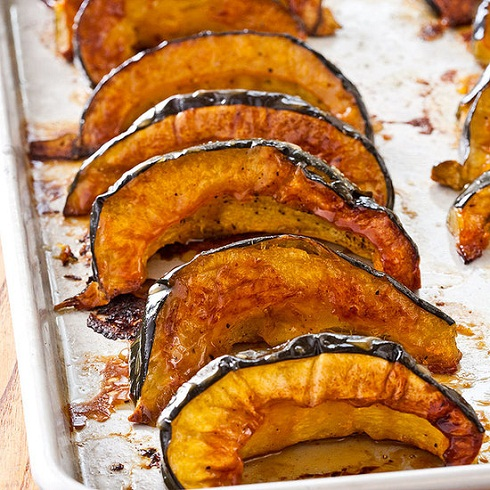Maple-Glazed-Acorn-Squash