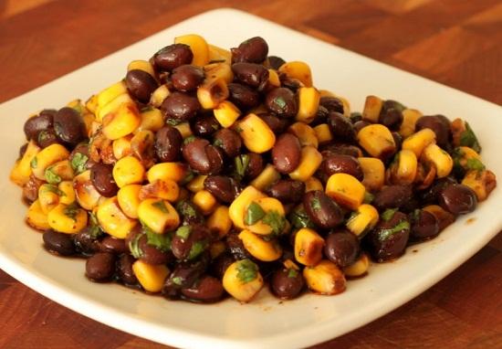 Black-Bean-Corn-Salad