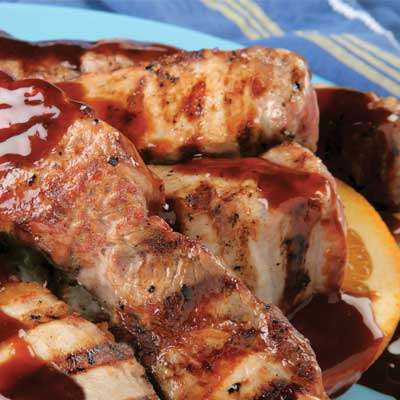 Orange-Teriyaki-Ribs