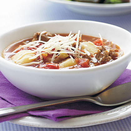 Turkey-Sausage-Gnocchi-Soup