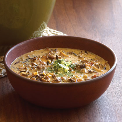 Wild-Rice-and-Mushroom-Soup