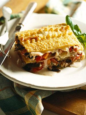 vegetarian-lasagna