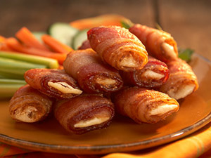 Bacon-Crisps