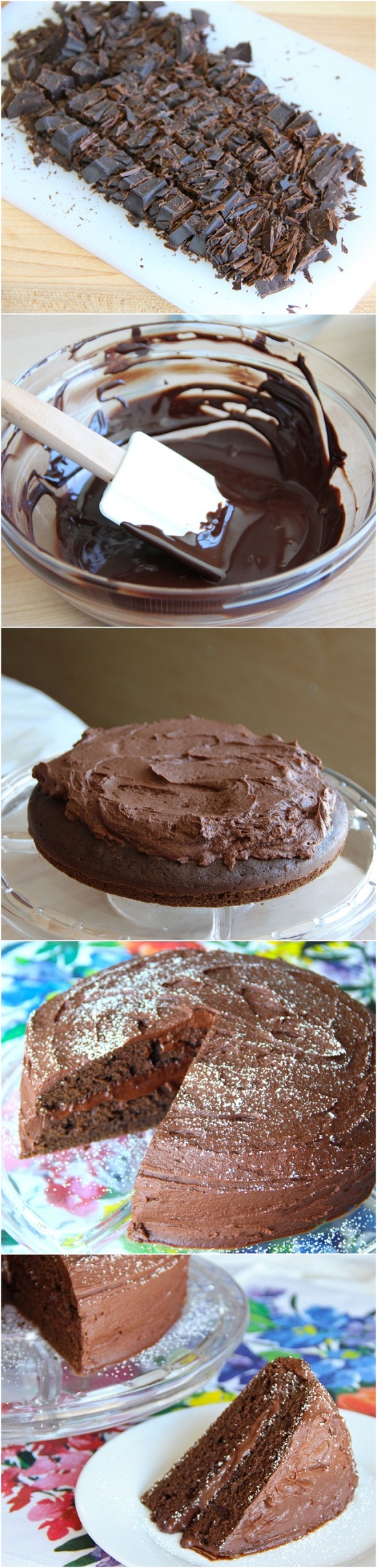 Amazing-Chocolate-cake-recipe