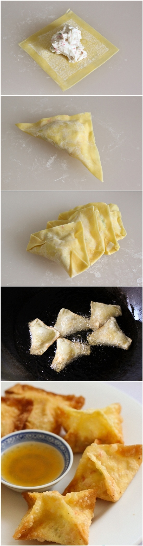 Cheese-Wonton-Recipe