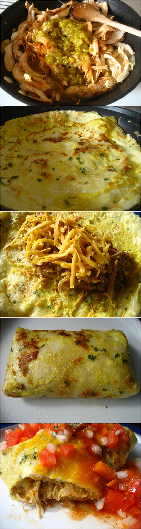 Chicken-Egg-Wrap-Burrito-Recipe