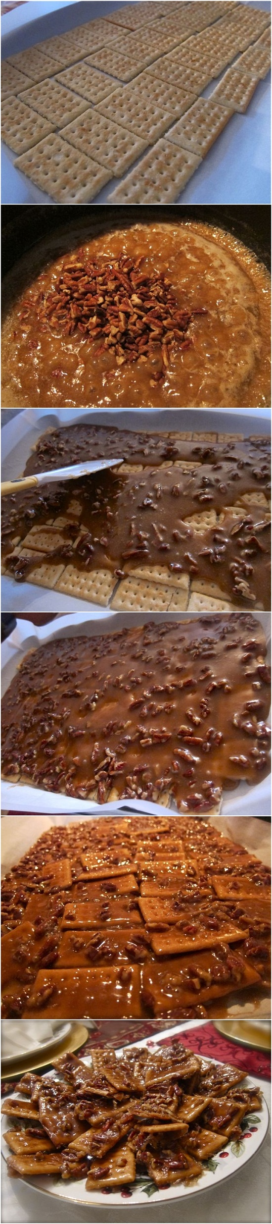 Cracker-Toffee-Recipe