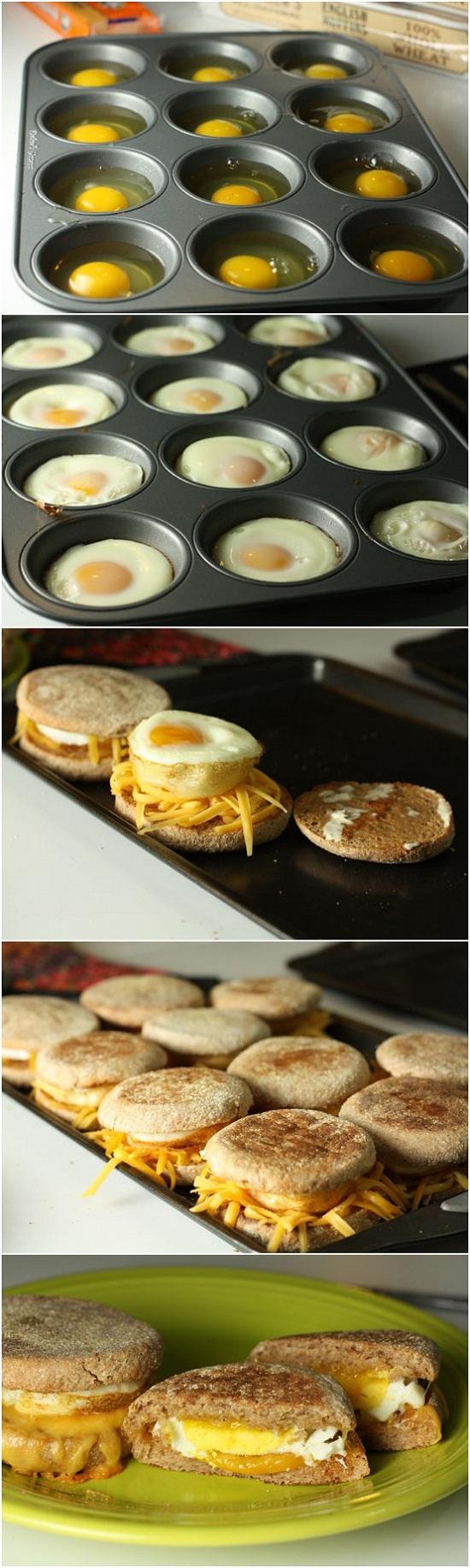 Delicious-Breakfast-Sandwiches-Recipe