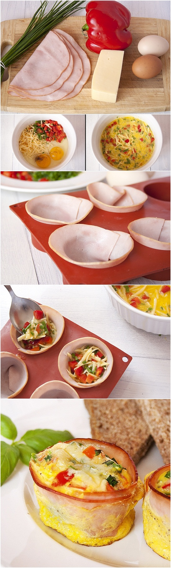 Ham-and-egg-cups-recipe