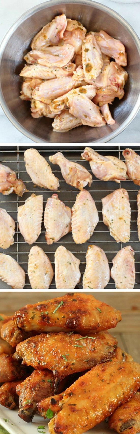 Incredibly-delicious-Baked-Chicken-Wings-Recipe