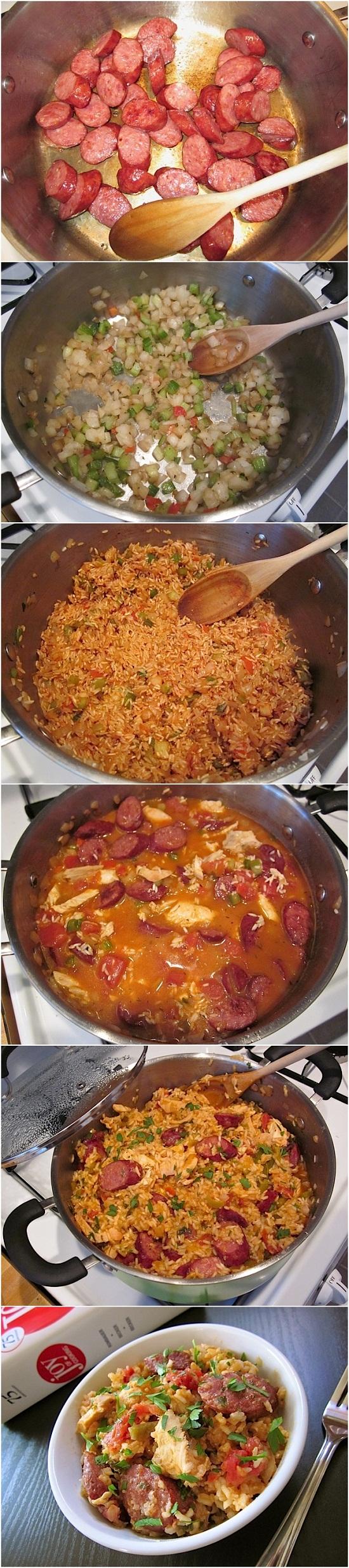 Jambalaya-Recipe