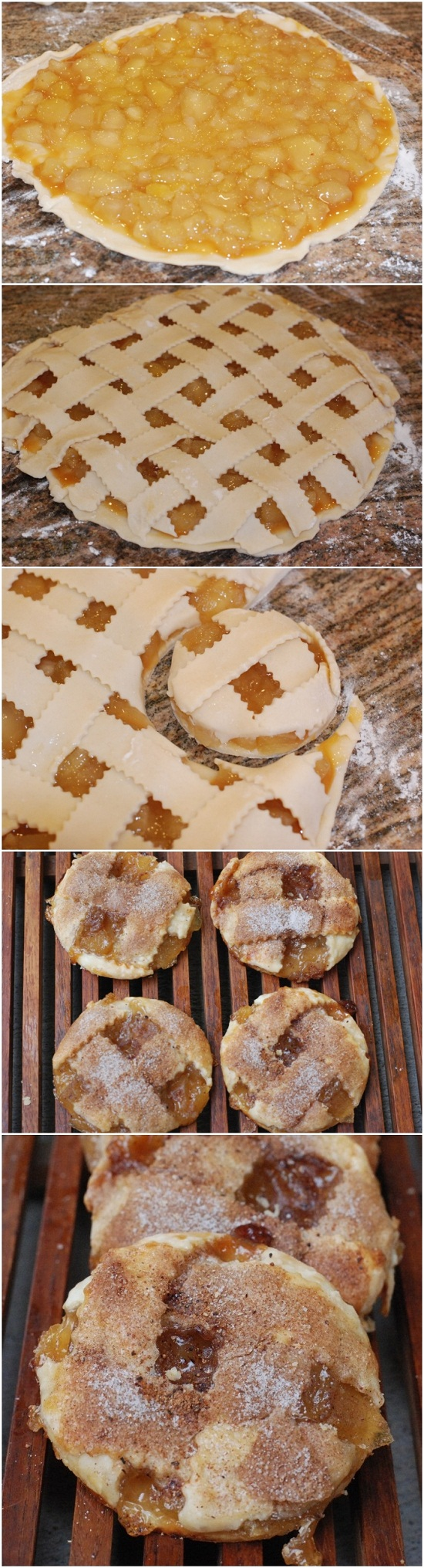 Mini-Apple-Pie-Cookies-Recipe