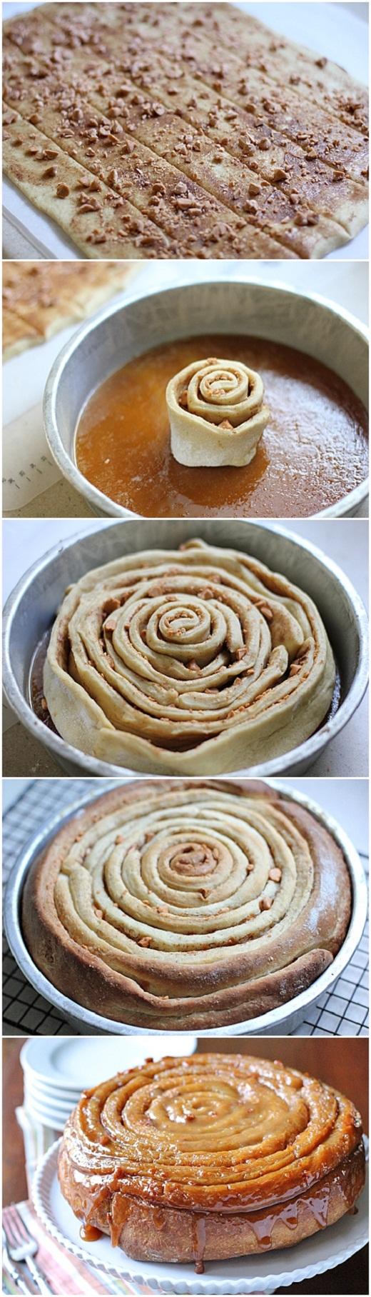 Butterscotch-Spiral-Coffee-Cake-Recipe