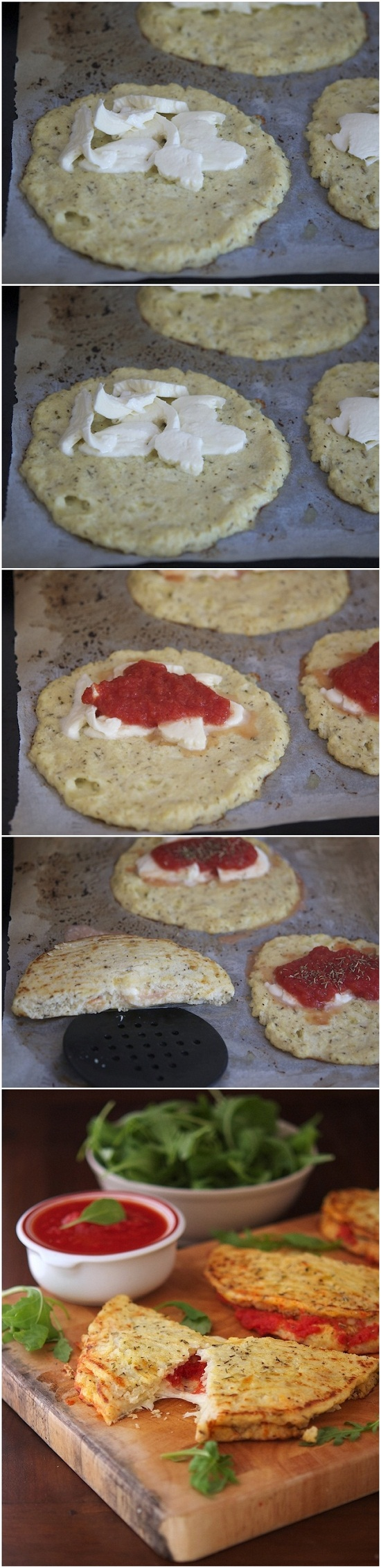 Cauliflower-Crust-Calzone-Recipe