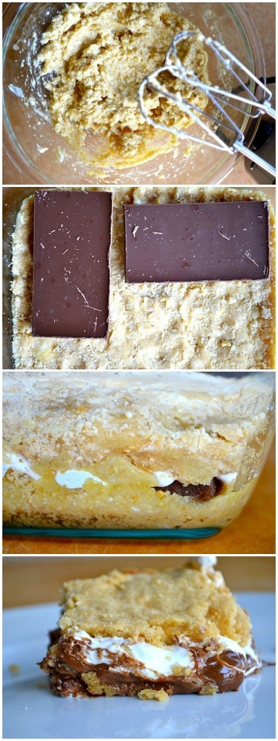 Easy-Baked-S'Mores-Bars-Recipe