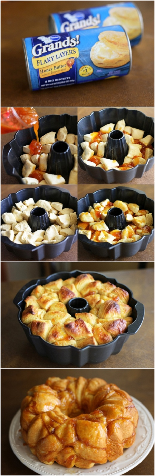 Honey-Apricot-Monkey-Bread-Recipe