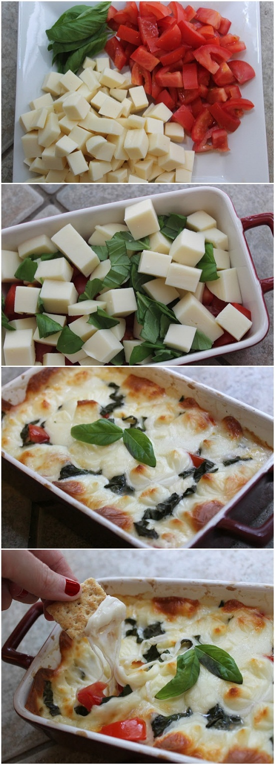 Hot-Caprese-Dip-Recipe